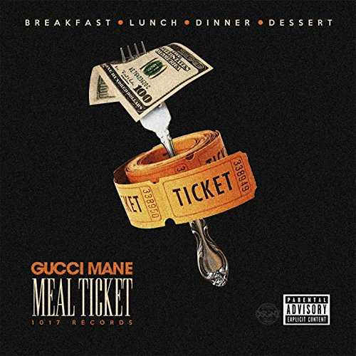 Meal Ticket [Explicit]