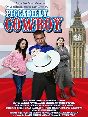 Piccadilly Cowboy - Ford Peter Tom
