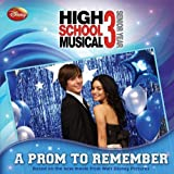 A Prom to Remember, Sarah Nathan and Disney Book Group Staff, 1423112059