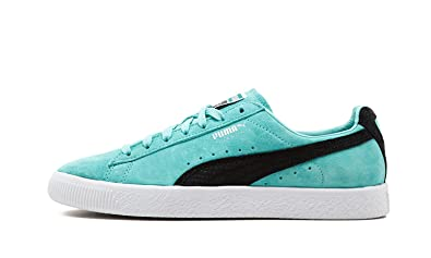 ce135df508 Amazon.com | PUMA Clyde x Diamond Supply Co Mens Sneakers - US 9 ...