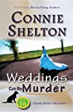 Weddings Can Be Murder: Charlie Parker Mysteries, Book 16 (Charlie Parker New Mexico Mystery)