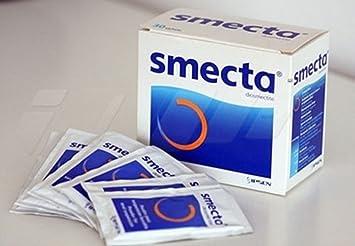 Un nuevo paso en el tratamiento de la diarrea – polvo