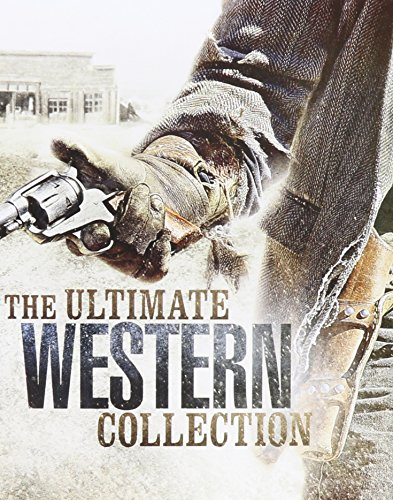 Ultimate Western Collection, The Blu-ray by TCFHE