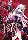 Phantom Pain, tome 1 par Takadono