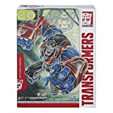 "Buy ""Transformers Platinum Edition Optimus Primal Figure"" on AMAZON"