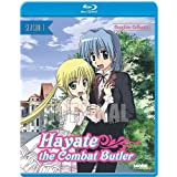 Hayate the Combat Butler Season 1 [Blu-ray]