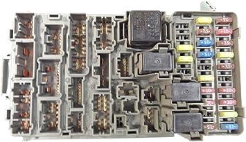 2005 2006 Acura RSX DASH Fuse Box Multiplex Control Unit 38200 ... 06 Rsx Fuse Box Accessory Amazon.ca