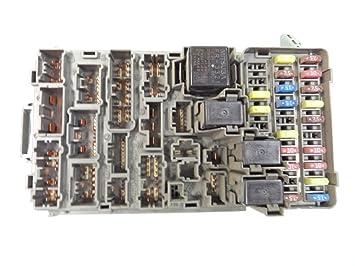 2005 2006 acura rsx dash fuse box multiplex control unit 38200-s6m-a02  broke tab, fuse boxes - amazon canada