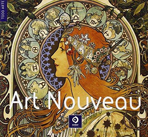 Descargar Libro Art Nouveau ) De Camilla Camilla De La Bedoyere
