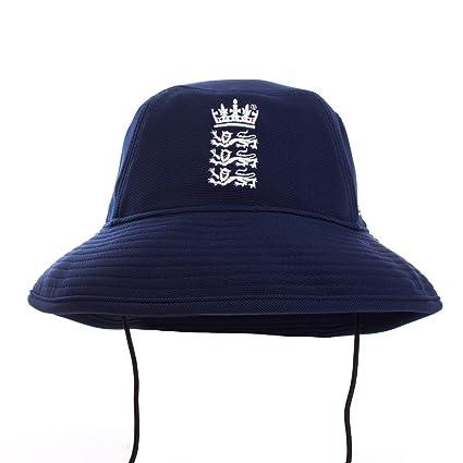 : New Balance England Cricket Bucket Hat