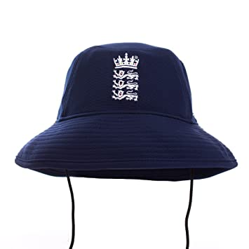 New Balance England Cricket Official Bucket Hat  Amazon.co.uk ... 2466c990ed7
