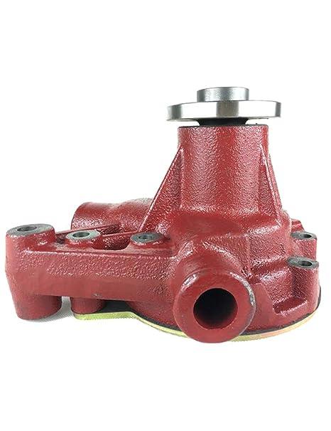 Amazon com: Water Pump 65 06500-6139C for Doosan Excavator
