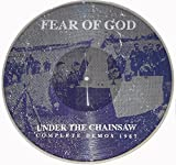 Fear of God - Under The Chainsaw : Complete Demos 1987 (Picture Disc LP)
