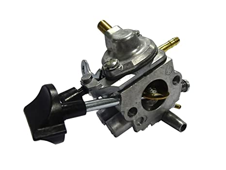 Carburador para soplador Stihl BR500 BR550 BR600 sustituye a ...