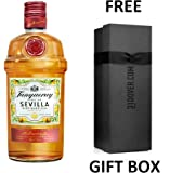 Tanqueray Flor De Sevilla Gin, 70cl Bottle with FREE Elegant Gift Box