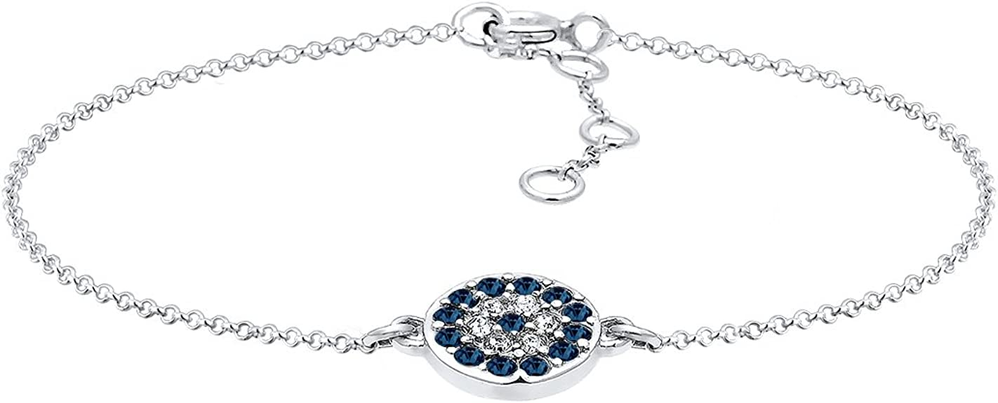 bracelet swarovski chaine