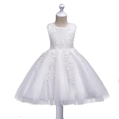 16847f316 UK Seller Gorgeous Girl Flower Dress with Matching Tiara Perfect for ...