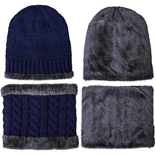 Blau 3 One tiendas Navy Men Size 365 Grey Beanie Typ IHBz0nqwn