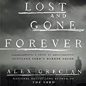 Lost and Gone Forever | Alex Grecian