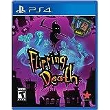 Flipping Death - PlayStation 4 Edition