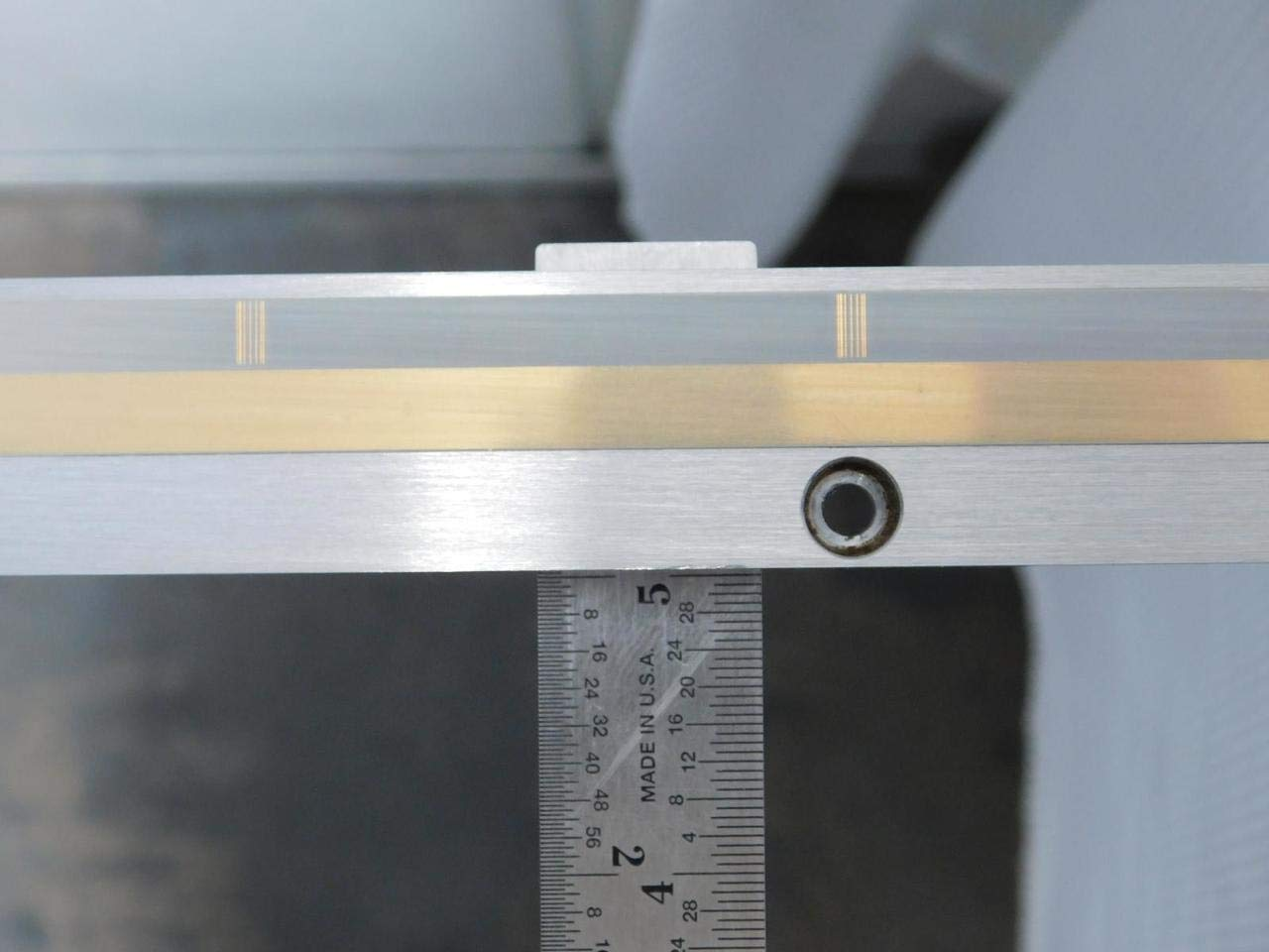 Heidenhain LIDA 201 Linear Encoder 1440 mm ML T137207