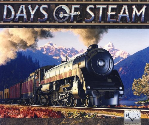 (Steam Rails)