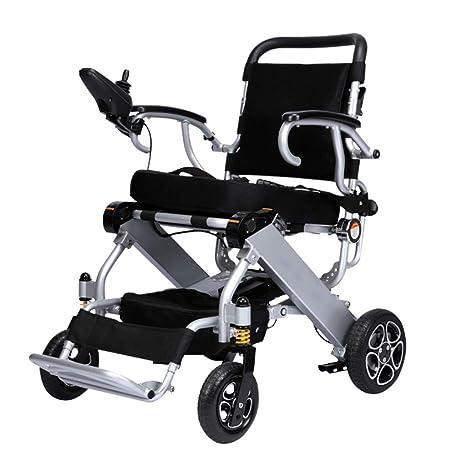 Sillas de ruedas eléctrica discapacitados eléctrica Inteligente Completamente automática