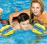 Swimline Aqua Coach Skill School Fabric Arm Bands