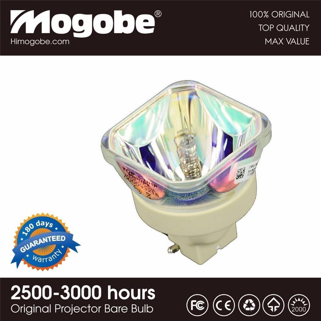 mogobe LV-LP34 ORIGINAL Proyector Bombilla/Lámpara para CANON LV ...