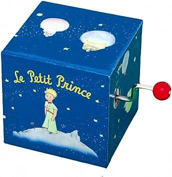 Trousselier - La Caja de música El Principito: Amazon.es: Juguetes y juegos