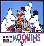 Livre de cuisine des Moomins (Le)