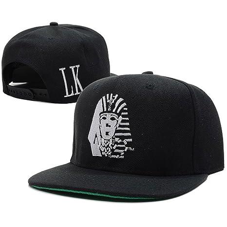 96df200f24b28 Last Kings Snapback Cap Gorra Galaxy Hat Tisa Obey Wati B Ymcmb Swagg Yolo