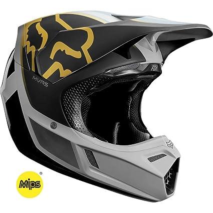 Fox V3 Helmet >> Amazon Com Fox Racing V3 Kila Men S Off Road Motorcycle Helmet