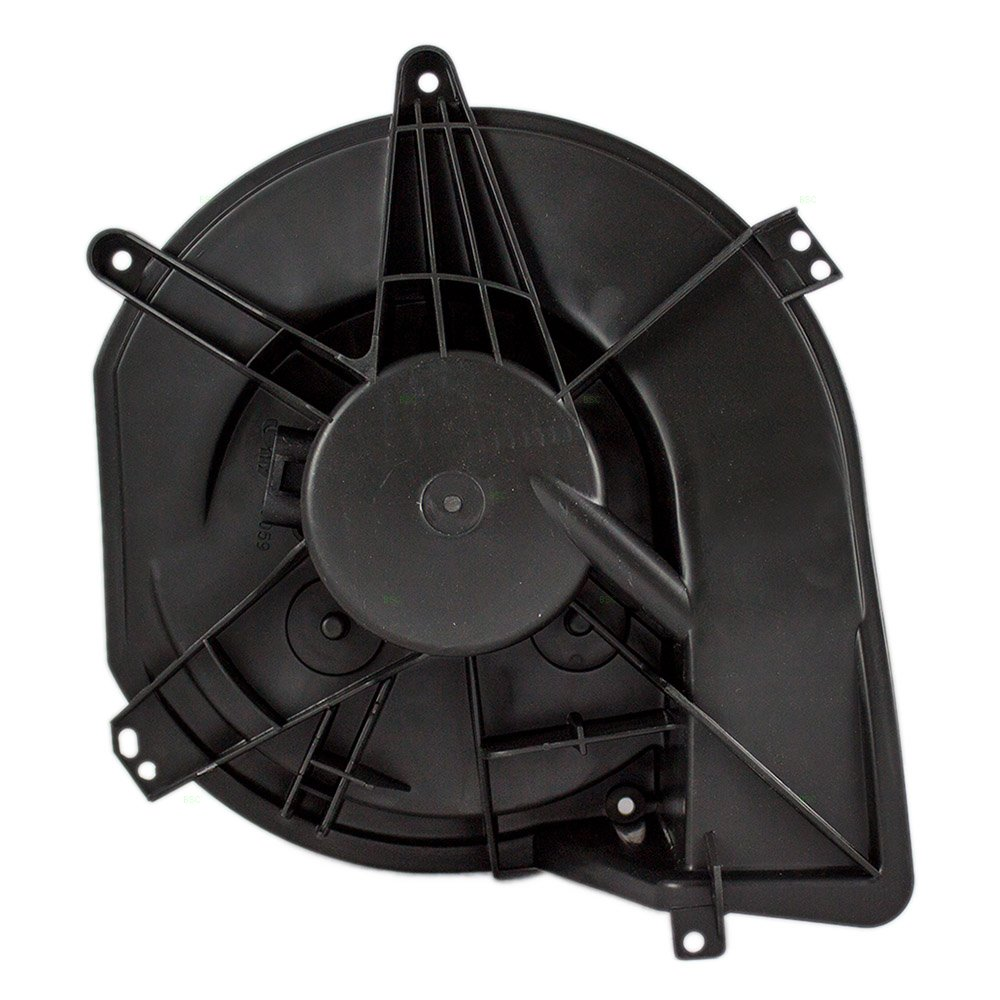Blower Motor Assembly Replacement For Buick Cadillac 1992 Honda Accord Heater Repalcement Oldsmobile 52495490 Automotive