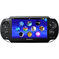 Sony PlayStation Vita with Wi-Fi