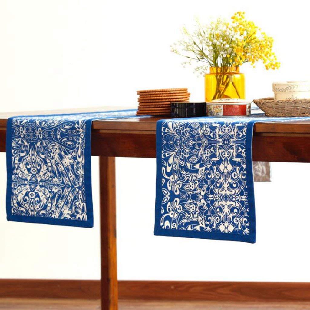 XixuanStore テーブルランナーテーブルクロス、テーブルランナー、家具 (サイズ : 35*200cm) 35*200cm  B07PYTRJ4N