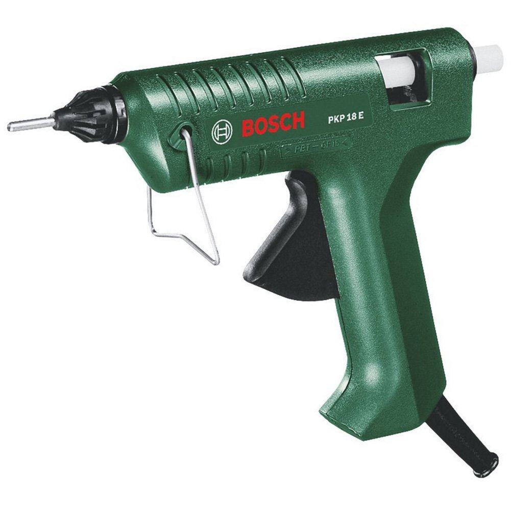 New Bosch PKP 18 E Professional Glue Gun 200w Heating 11mm Glue Stick