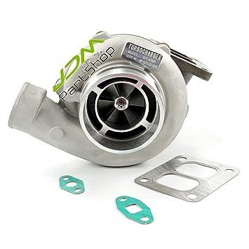 GT45 unlversal Turbo turbina del turbocompresor para Motorsport 1JZ 2jz RB30 RB25 a/R: