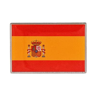 amazon bandera española 30x20