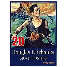 20 Douglas Fairbanks Movie Posters