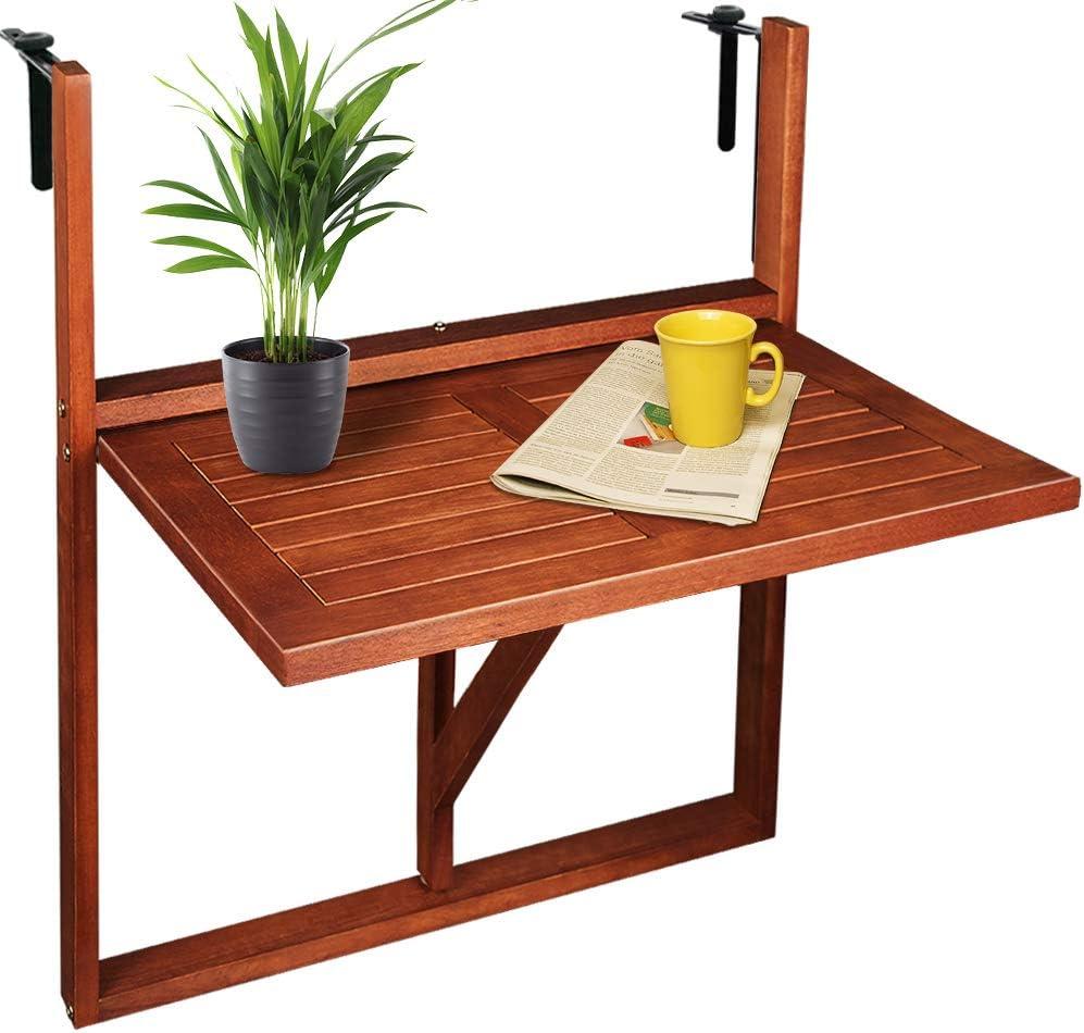 tavola rotonda in ferro battuto outdoor//balcone//giardino tavolini da t/è portatili piccolo tavolo da pranzo ordinaria semplice 55x72cm,White Tavolo pieghevole