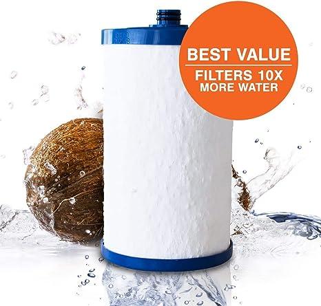 Stream Nano Premium Countertop larga vida Filtro de agua con grifo accesorio: Amazon.es: Bricolaje y herramientas