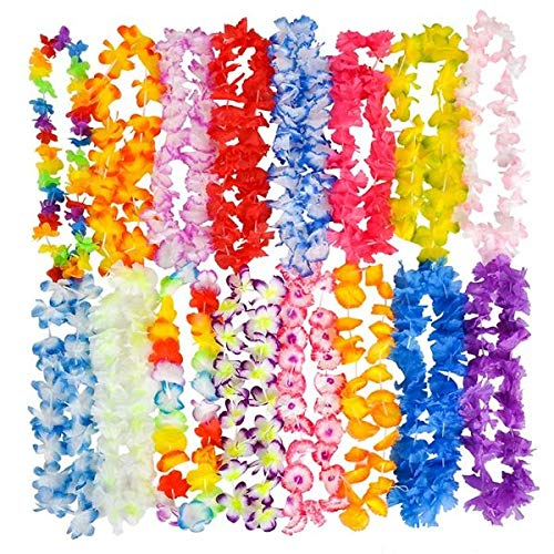 Mega Lei Assortment 50 count -
