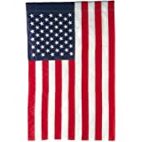 House-Impressions-American Flag Garden Flag