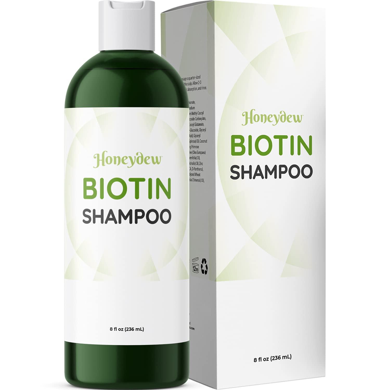 Honeydew Biotin Shampoo for Men and Women