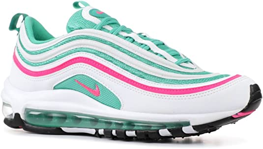 Scarpe Sneakers Nike Air Max 97 Jr Gs 921522 500 | Cisalfa Sport