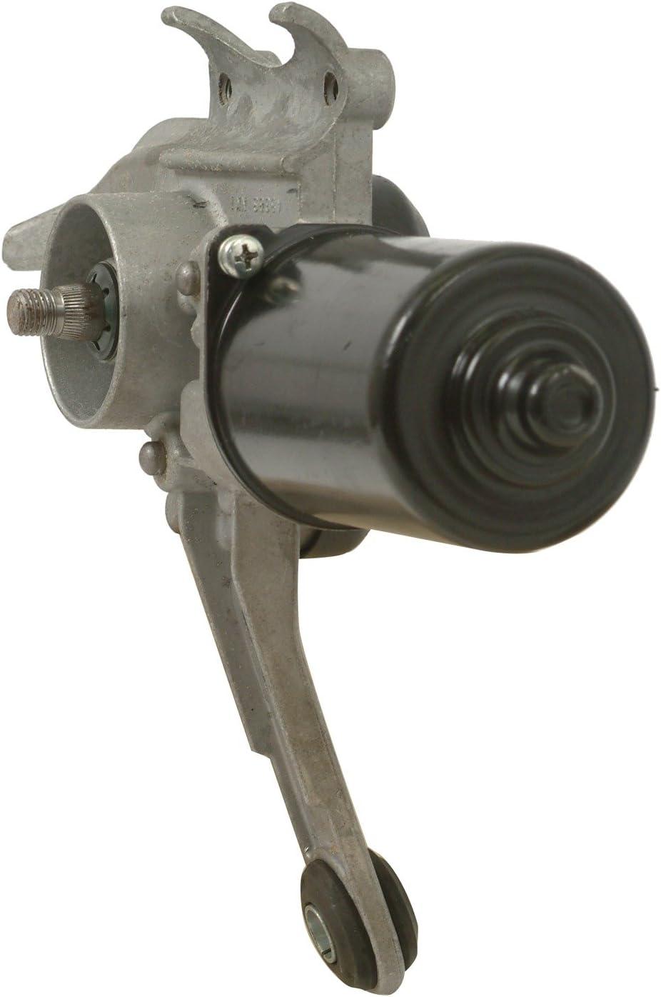 Cardone 43-4393 Remanufactured Import Wiper Motor