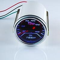 THG 55mm super brillante LED azul Autom¨®vil Racing