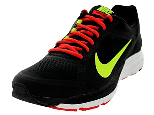 Nike Men's Zoom Structure+ 17 Running Shoes
