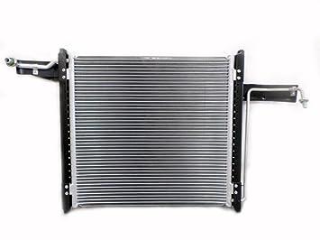 A-C condensador – directa de refrigeración para/fit 4628 95 – 97 Ford Explorer con